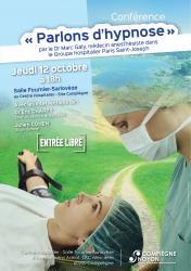 L'hypnose ou comment prendre soin différemment
