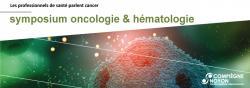 Symposium : les professionnels de santé parlent cancer