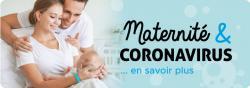Maternité & Coronavirus