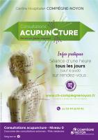 De l'acupuncture pour les femmes