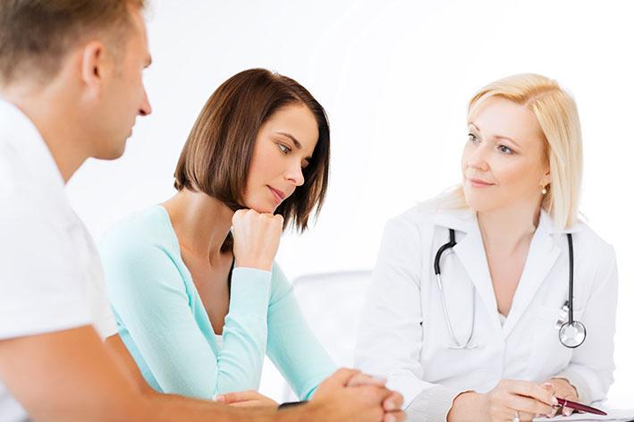 infertilité quand consulter